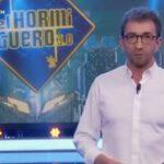"""Pablo Motos explica el motivo del """"malestar"""" de los trabajadores de El Hormiguero"""