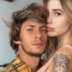 El jugador de fútbol Mirko Antonucci es liberado por las fotos que publicó con su novia en Instagram
