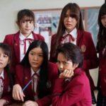 """""""Underclass"""" es la """"elite"""" tailandesa que lo jodió en Netflix"""