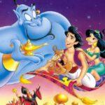 Datos curiosos sobre Aladdin que no conocías