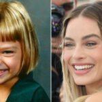 Actores muy famosos cuando solo eran niños