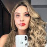 Imágenes que muestran cuánto maquillaje puede cambiar tu rostro