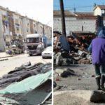 Los 3 barrios más peligrosos de España