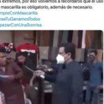 Un chiste de la policía de Madrid que indignó a Twitter