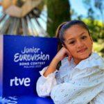 """Ya tenemos un video de la canción """"Palante"""", la canción de este año Junior Eurovision"""
