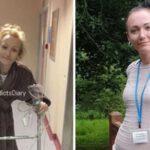 Antes y después de las personas que superaron su adicción a las drogas