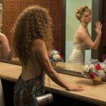 Besos míticos del cine y la televisión improvisados por los propios actores