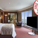 Cosas que puedes solicitar gratis en hoteles que quizás no conocías