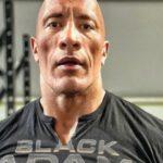Dwayne Johnson muestra sus espectaculares ganancias musculares para su nueva película Black Adam