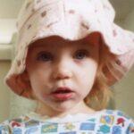Foto de niña de una famosa cantante que sorprendió al mundo entero