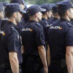 Policía Nacional Gaffe en Facebook, que se volvió viral