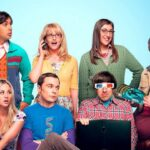 La razón por la que Kaley Cuoco solo puede ver las primeras temporadas de The Big Bang Theory