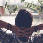 Una historia sorprendente de un joven al que se le paga por no hacer nada