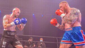 Hafthor Bjornsson (Mountain of Thrones) debuta en su primer combate de boxeo