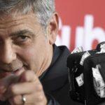 George Clooney sorprendió a sus amigos dándoles esta enorme cantidad de dinero
