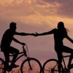 Las relaciones a menudo terminan cuando pasan demasiadas horas juntos