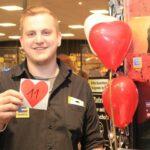 El supermercado está lanzando una iniciativa para ayudar a las personas a encontrar un socio
