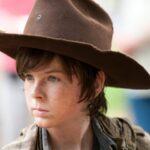 El cambio físico de Carl de The Walking Dead