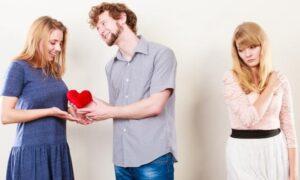 Razones por las que generalmente nos gustan las personas con pareja