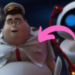 Detalles pequeños (e increíbles) de las películas de Pixar