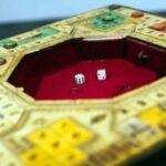 Un juego de mesa mexicano que fue creado en prisión y refleja la realidad del preso
