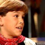 Mario Casas apareció por primera vez en televisión cuando solo tenía 10 años.