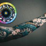 El mejor tatuaje según tu signo zodiacal