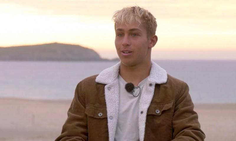 Entrevista de Yael con Surfing ES
