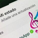 3 formas de poner música en WhatsApp afirma que definitivamente no lo sabía
