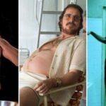 Actores y actrices que se sometieron a un aumento de peso masivo debido a los requisitos del guion - CABROWORLD