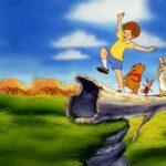 Cada personaje de Winnie the Pooh interpreta un trastorno psicológico - CABROWORLD