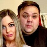Una mujer criticada por salir con un hombre con sobrepeso - CABROWORLD