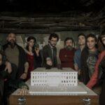 """Los protagonistas de """"La Casa de Papel"""" ya tienen sencillo en TikTok - CABROWORLD"""