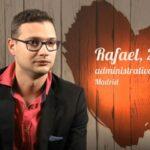 Definirse como falangista, gay, rumano y adoptado: la cita más complicada del primer día - CABROWORLD