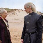 """Intérpretes de """"La casa del dragón"""", la esperada precuela de Tronos - CABROWORLD"""