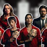 """Pastos que ganaron los actores de la película """"La Casa de Papel"""" con la serie - CABROWORLD"""