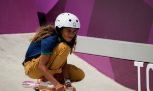 El pasado viral de un patinador de 13 años que ganó la medalla olímpica-CABROWORLD