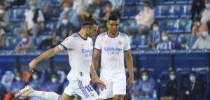 Bale estará fuera por dos meses