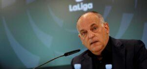 Madrid, Barça y Athletic impugnan el acuerdo de LaLiga con CVC